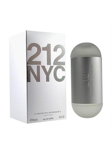 Carolina Herrera 212 Women Edt 60 Ml Kadın Parfüm Renksiz